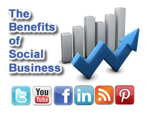 The Benefits Of Doing SocialBusiness