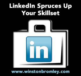 LinkedIn Spruces up your Skillset