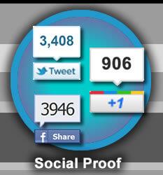 Social Media Proof for Businesses
