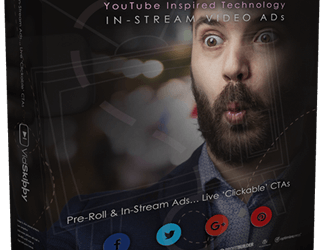 "VidSkippy Review: Create ""Youtube"" Style In-Steam video ads and why you need it in your marketing"