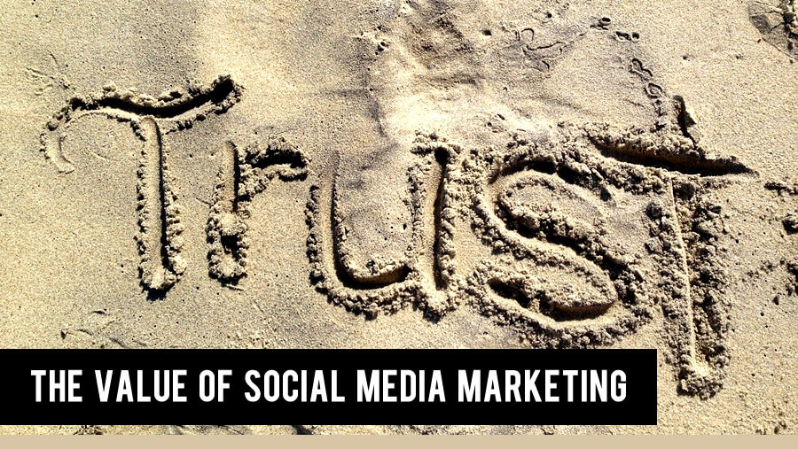 The True Value of Social Media Marketing