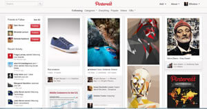 Pinterest : How Curating Your Content with Social Media is the New Way to Attract Customers