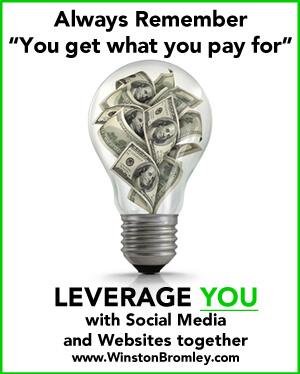 Facebook, Twitter, LinkedIn, Social Media